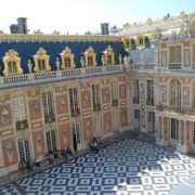 Graceful Versailles