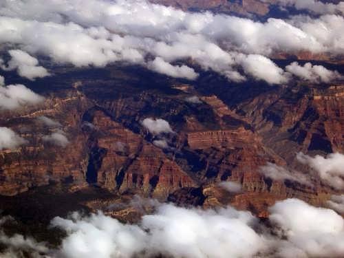Stunning Grand Canyon