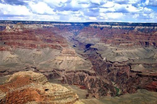 Wonderful Grand Canyon