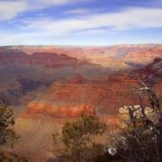 Graceful Grand Canyon
