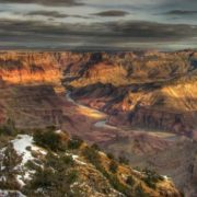 Stunning Grand Canyon