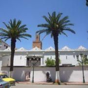 Great Mosque of Tlemcen
