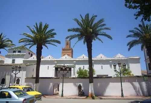 Great Mosque of Tlemcen