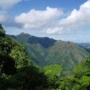 Great Sierra Maestra National Park