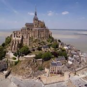 Interesting Mont Saint-Michel