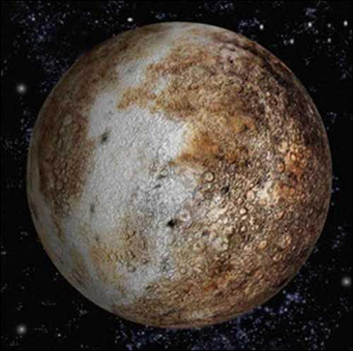 Interesting Pluto