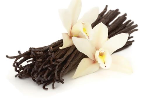 Interesting Vanilla