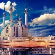 Great Kul Sharif Mosque