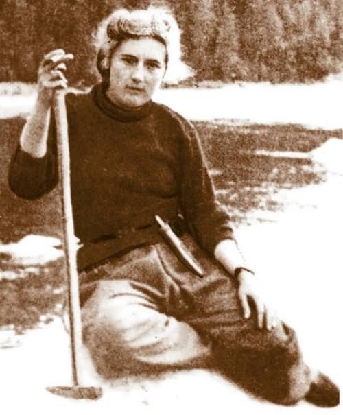 Larissa Popugaeva