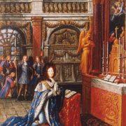 Louis XIV of France (1693)