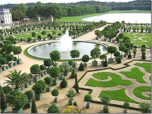 Magnificent Versailles