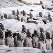 Majestic Terracotta Army