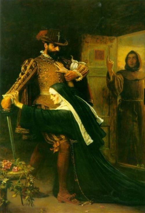 Massacre of St. Bartholomew's Day
