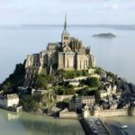 Mont Saint Michel – island abbey