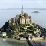 Mont Saint Michel – island abbey