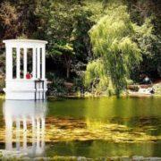 Nacional Botanical Garden