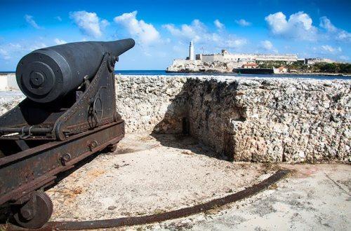 Park of Military History, Havana