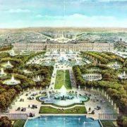 Park of Versailles