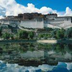 Potala Palace – residence of the Dalai Lama