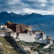 Wonderful Potala Palace