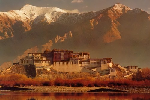 Great Potala Palace