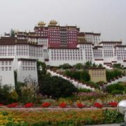 Interesting Potala Palace