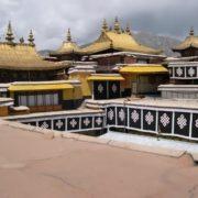 Stunning Potala Palace