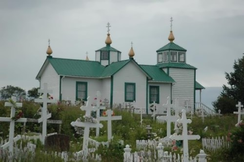 Russian Orthodox Church in Alaska