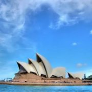 Beautiful Opera House
