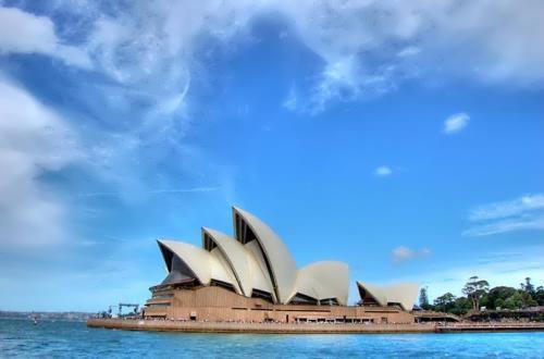 Beautiful Opera House