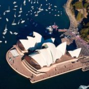 Attractive Opera House