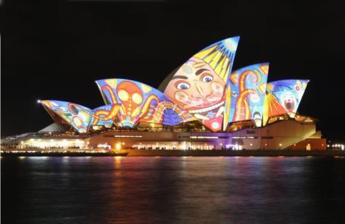 Wonderful Opera House