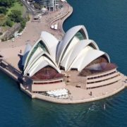 Gorgeous Opera House