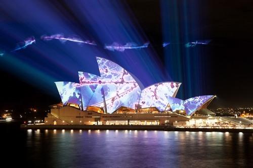 Charming Opera House
