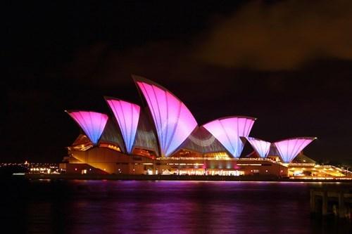Stunning Opera House