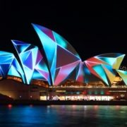 Interesting Opera House