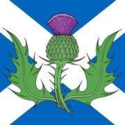 Symbol of Scotland