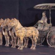 War chariot