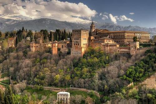 Wonderful Alhambra