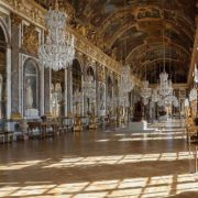 Wonderful Hall of Mirrors