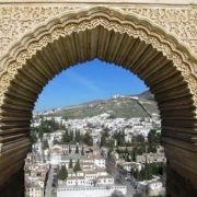 Wonderful arch