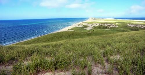 Awesome Sable Island