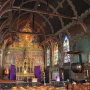 Basilica of the Holy Blood, Bruges