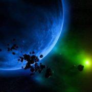 Beautiful asteroids