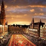 Belgium – prosperous country