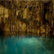 Cenotes of the Yucatan, Mexico