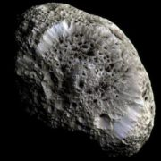 Charming asteroid