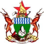 Coat of arms of Zimbabwe