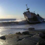 Devourer of ships