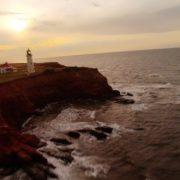 Gorgeous Sable Island
